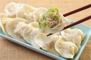 北岸饺子中餐馆出售 photo