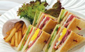 北岸低租金办公区5天午餐吧出售 photo