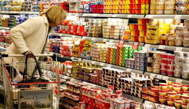 众所周知的亚洲超市出售 photo