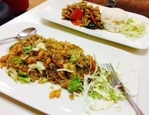 Franchise Chinese Restaurant photo