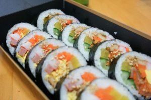 北岸繁忙寿司店出售 photo