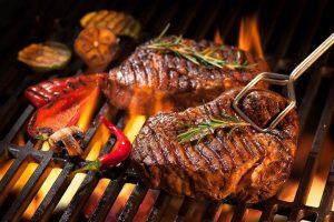 奥克兰北岸的炭火牛排餐厅 photo