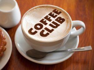 做你自己的老板——咖啡俱乐部特许经营店 photo