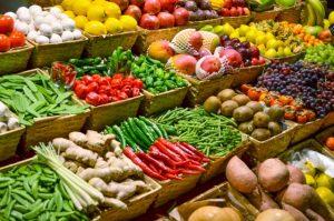 北岸有潜力的果蔬店出售 photo