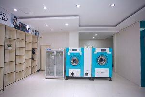 有利可图的洗衣和干洗店出售 photo