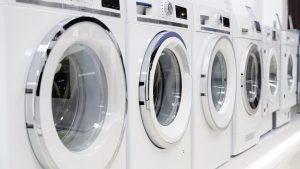 高现金盈余的洗衣店 photo