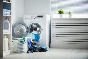 高盈利的北岸梦想自助洗衣店 photo