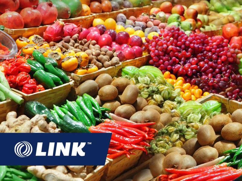 奥克兰西区停业蔬果超市出售 photo