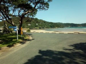 Store Tryphena Beachfront Property Great Barrier Island photo