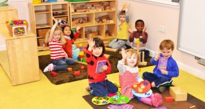 奧克蘭北岸小型幼兒園出售 photo