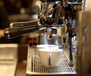 名镇中心咖啡店 photo