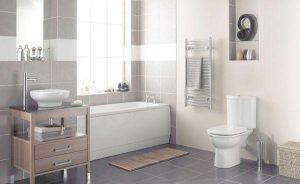 尼尔森建立良好的卫浴生意出售 photo