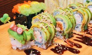 北岸必须出售低租金的寿司店 photo