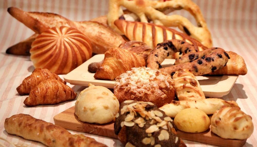 奧克蘭中區知名品牌麵包店 photo