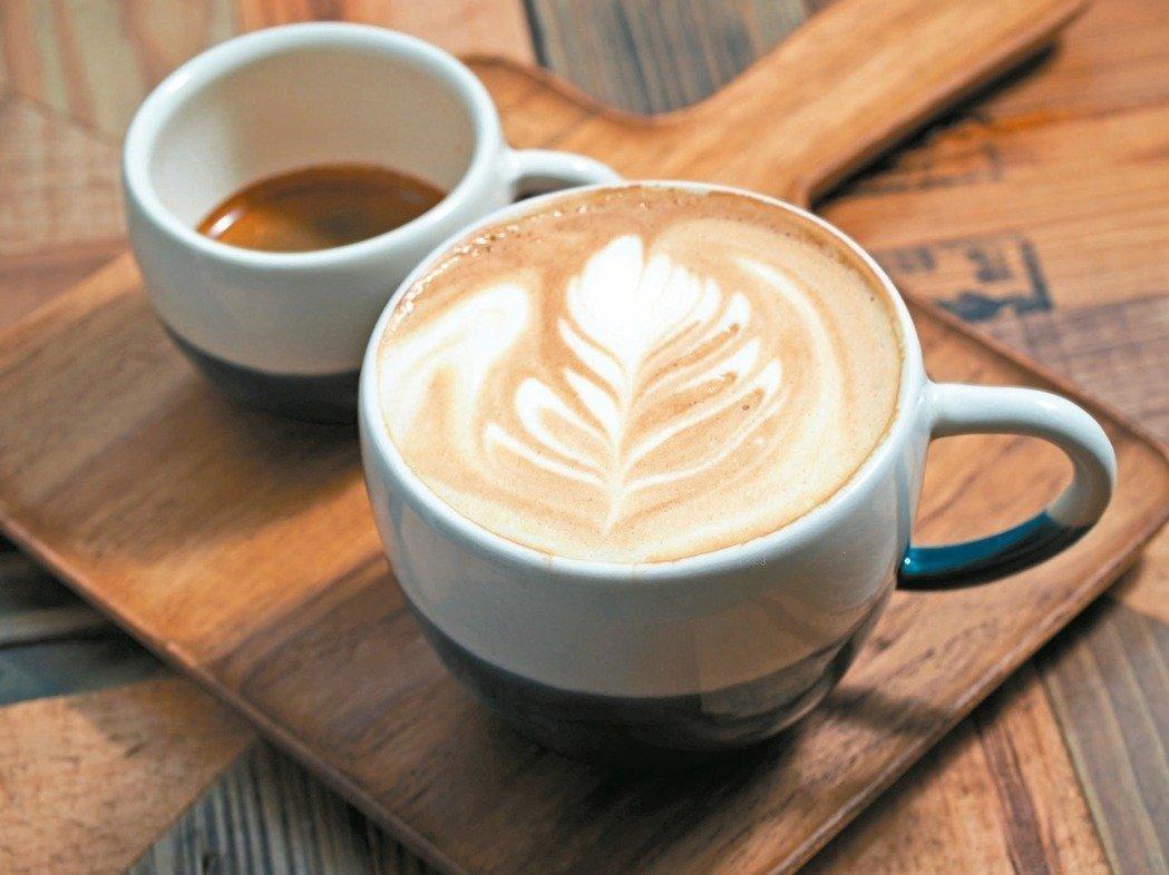 CBD可议价咖啡店出售 photo